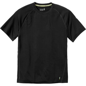 Smartwool Merino 150 Baselayer Short Sleeve Men black